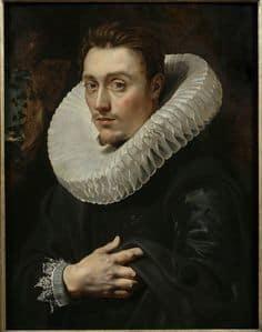 tinder profilbild barock painting