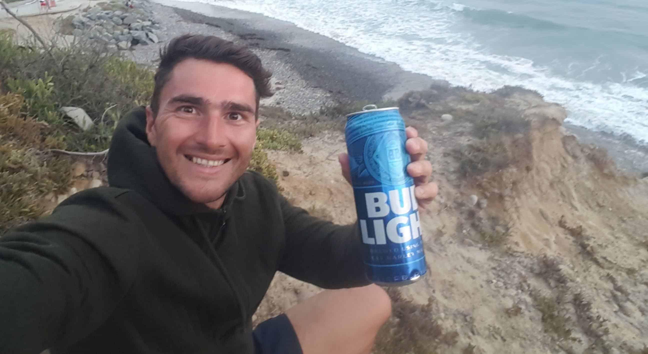 profilbild schlechtes Beispielfoto Alkohol 2