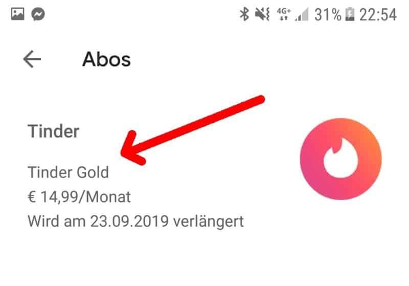 tinder gold kündigen google play handy 3