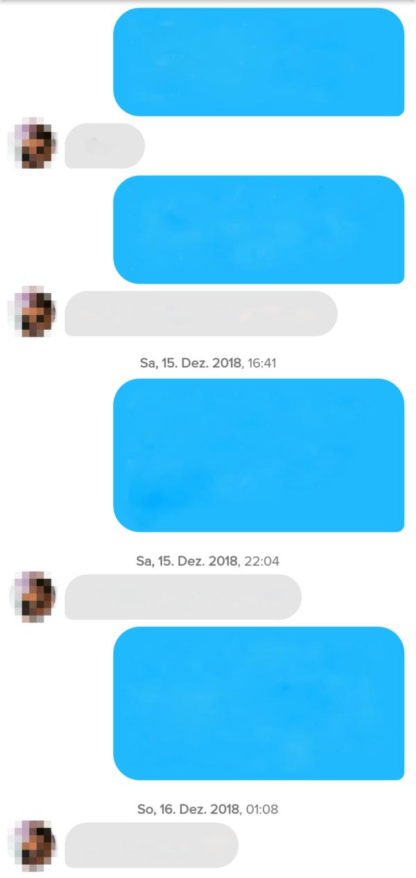 frau fragt immer nach treffen)