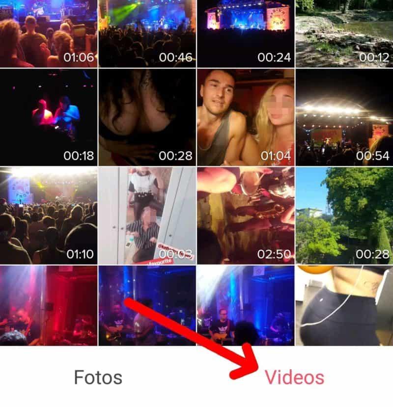 So fügst du Loops Videos hinzu um mehr Tinder Matches zu bekommen